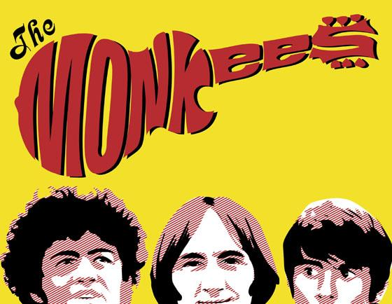 Blackpool Citizen: Review: The Monkees @ Apollo, Manchester