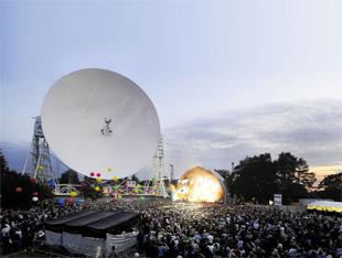 Review: Flaming Lips @ Jodrell Bank