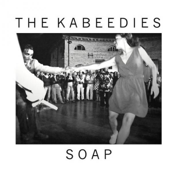 The Kabeedies - Soap (Fierce Panda)
