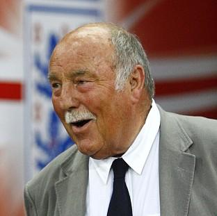 Blackpool Citizen: Jimmy Greaves spent two nights in hospital and underwent neck surgery after falling ill