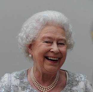 The Queen is celebrating 60 years on the throne