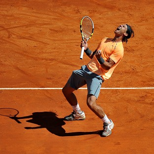 Rafael Nadal secured a record-breaking seventh French Open title