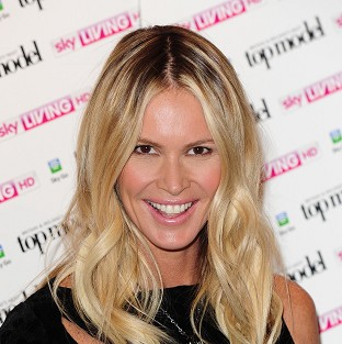 Elle Macpherson is apparently going to be tougher this season