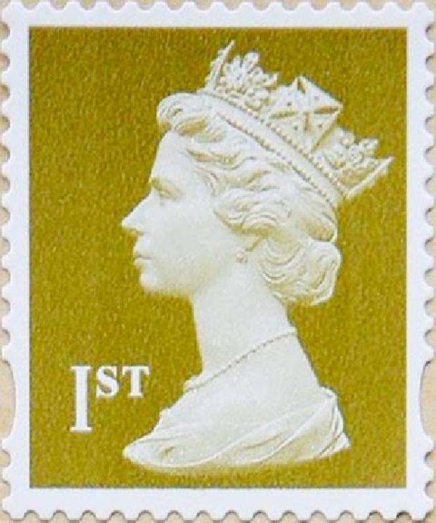 1st class stamps banned at Lancashire County Council hall