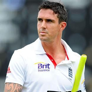Kevin Pietersen is reportedly due to meet Andy Flower on Saturday