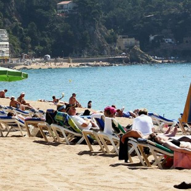 Blackpool Citizen: A man and a boy have drowned off the coast of Majorca, the Foreign Office says