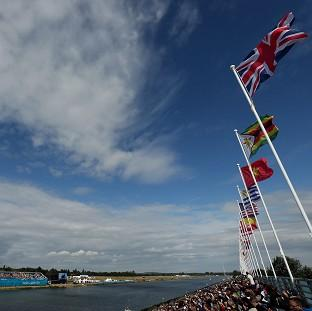 Great Britain's LTA mixed coxed fours have won Paralympic gold