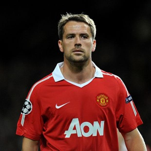 Michael Owen's move to Stoke is yet to be officially completed
