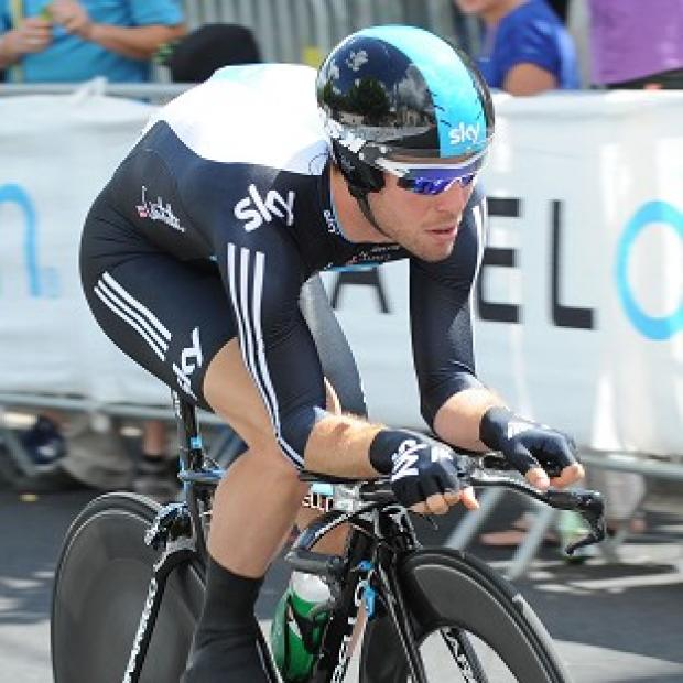 Mark Cavendish wants to leave Team Sky