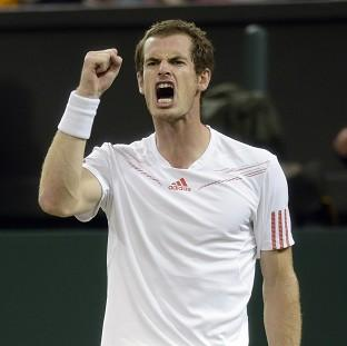 Blackpool Citizen: Andy Murray described the wind in New York as 'brutal' in his semi-final victory