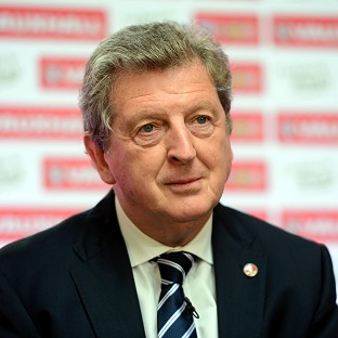 The absence of several key players has not dented Roy Hodgson's confidence