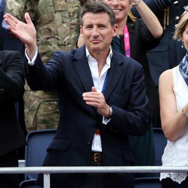 Sebastian Coe will stand to be the next BOA chairman