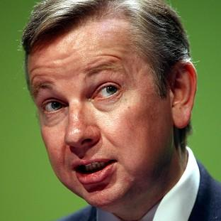 Blackpool Citizen: Michael Gove says qualifications need to be reformed