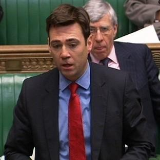 Shadow health secretary Andy Burnham believes the FA still have a lot to answer for over the Hillsborough disaster