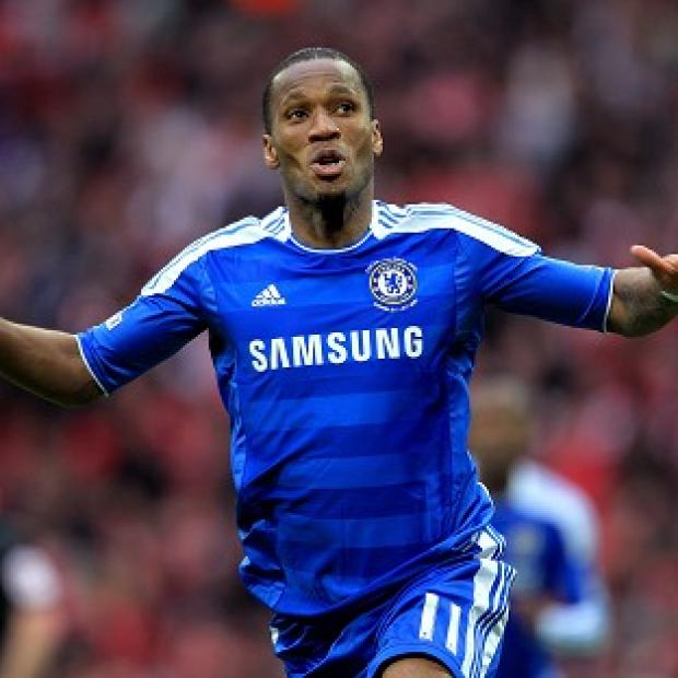 Blackpool Citizen: Arsenal boss Arsene Wenger is not interested in a move for Didier Drogba