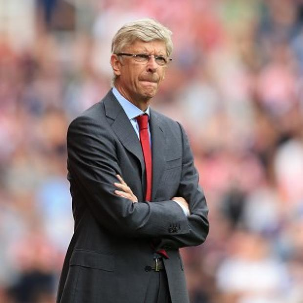 Blackpool Citizen: Arsene Wenger hopes Arsenal can build on their victory over Southampton in their upcoming matches
