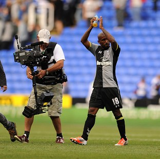 Andre Villas-Boas was full of praise for Jermain Defoe after Tottenham's victory over Reading