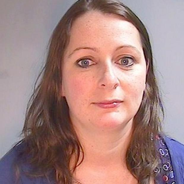 Blackpool Citizen: Sarah Catt has been jailed for eight years (North Yorkshire Police/PA)