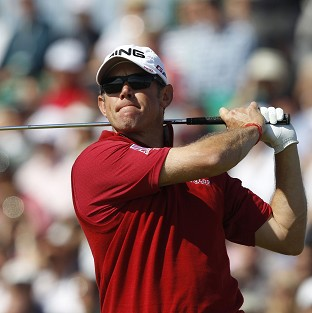 Lee Westwood has no issues with Rory McIlroy