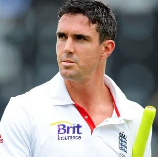 Kevin Pietersen has not been selected for England's tour of India