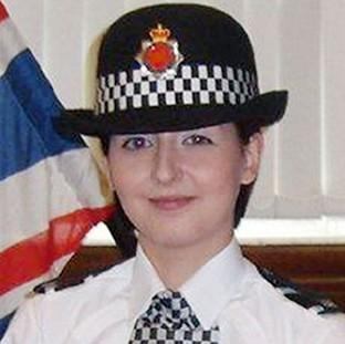 Blackpool Citizen: PC Nicola Hughes was killed in the line of duty while attending a 'routine incident' (Greater Manchester Police/PA)