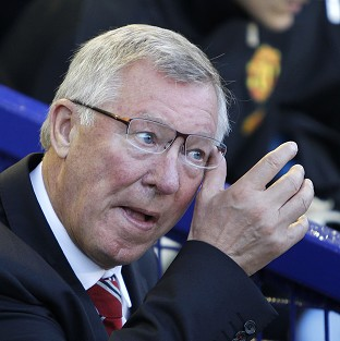 Sir Alex Ferguson accepts a minority of Manchester United fans may cause problems at Anfield on Sunday