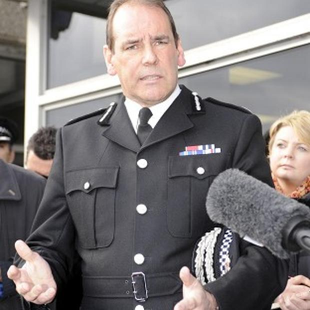 Blackpool Citizen: Sir Norman Bettison, Chief Constable of West Yorkshire Police, has been referred to the Independent Police Complaints Commission over the Hillsborough disaster