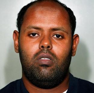 Blackpool Citizen: Muktar Ibrahim was among four men jailed over the failed July 21 bombings in London