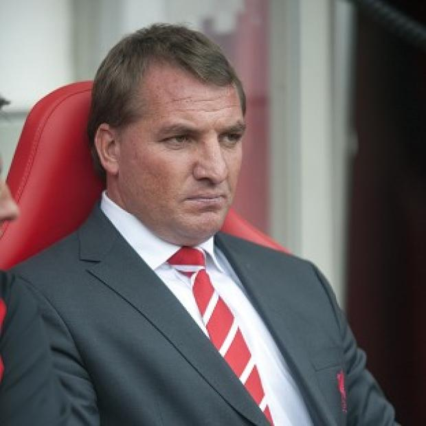 Brendan Rodgers was delighted his much-changed side were able to secure three points