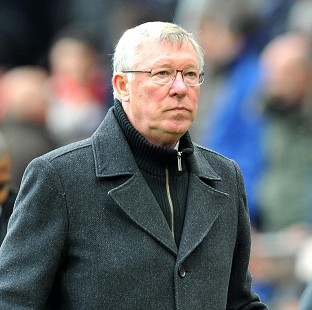 Sir Alex Ferguson has appealed for calm ahead of clash with Liverpool