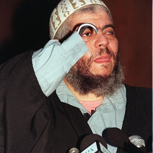 Radical Islamic preacher Abu Hamza has had a request to appeal against extradition to the US rejected