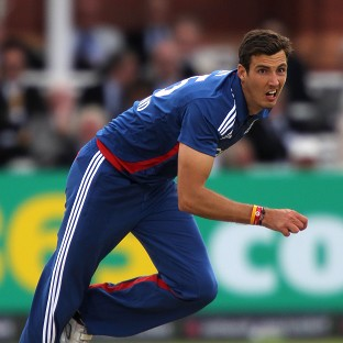 Steven Finn is urging England to 'move on' from their record defeat to India