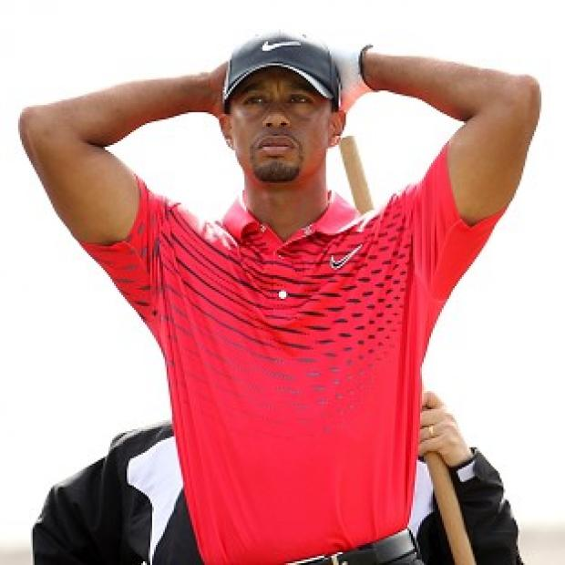 Blackpool Citizen: Tiger Woods is determined to improve his Ryder Cup record in Chicago this week
