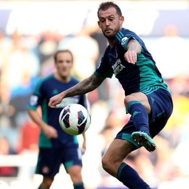 Blackpool Citizen: Steven Fletcher has been included in Scotland's squad for the upcoming Word Cup qualifiers