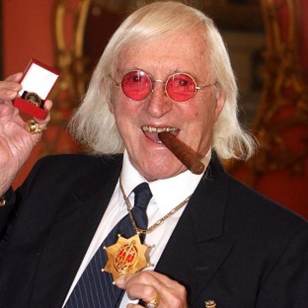 Blackpool Citizen: Sir Jimmy Savile died at his Leeds home on October 29 last year, aged 84