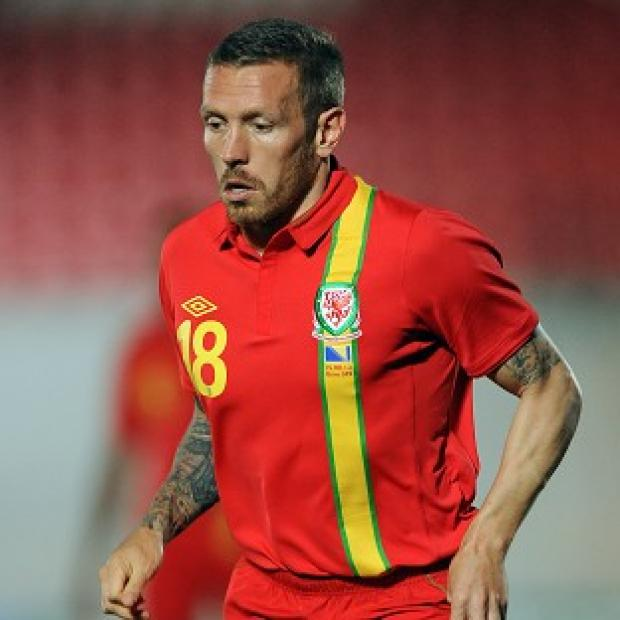 Craig Bellamy's absence is a big blow for Wales