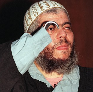 Abu Hamza has lost a last-ditch legal challenge to avoid extradition to the United States