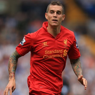 Liverpool's Daniel Agger has signed a new deal at the club