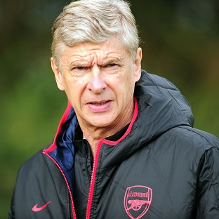 Arsene Wenger believes 'shaking hands is one of the biggest things to spread virus'