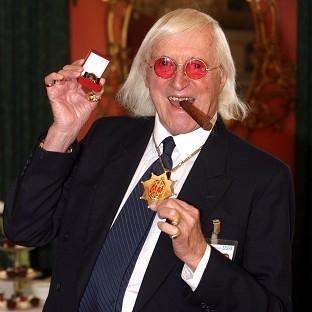 Blackpool Citizen: Allegations of sexual abuse have been made against former DJ Sir Jimmy Savile