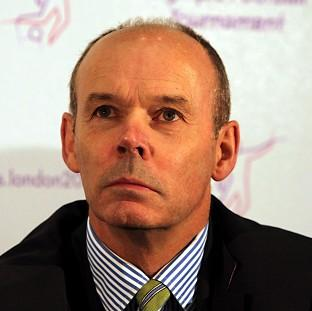 Sir Clive Woodward recently left his position at the BOA after the London 2012 Olympics
