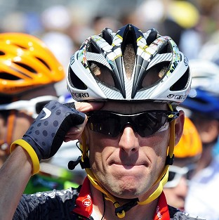 Lance Armstrong has been stripped of his seven Tour de France titles by the US Anti-Doping Agency