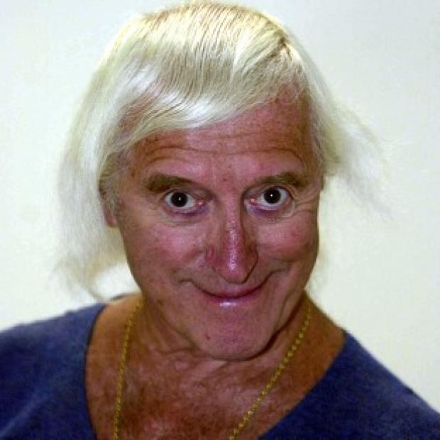 Blackpool Citizen: A string of police forces have received complaints about Sir Jimmy Savile