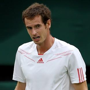 Andy Murray is confident that he will be able to bounce back quickly from the defeat