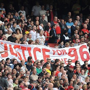 Grieve in Hillsborough inquest move
