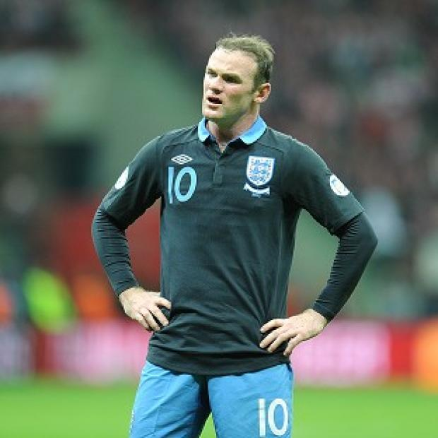 Wayne Rooney believes England 'weren't at our best' against Poland