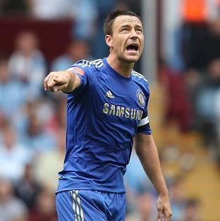 John Terry will not appeal his ban and fine