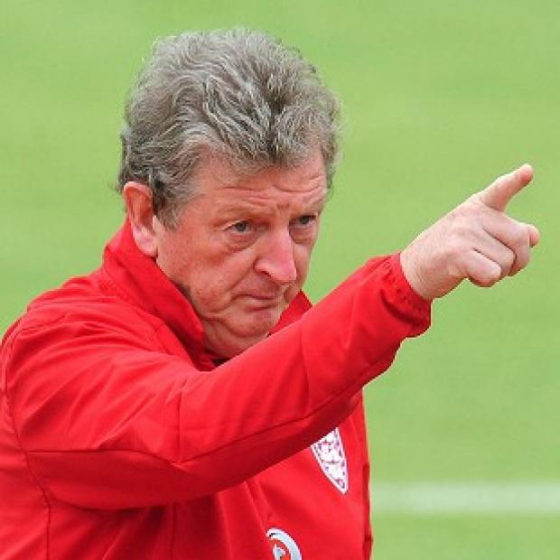 Roy Hodgson is confident England can negotiate their way to the World Cup