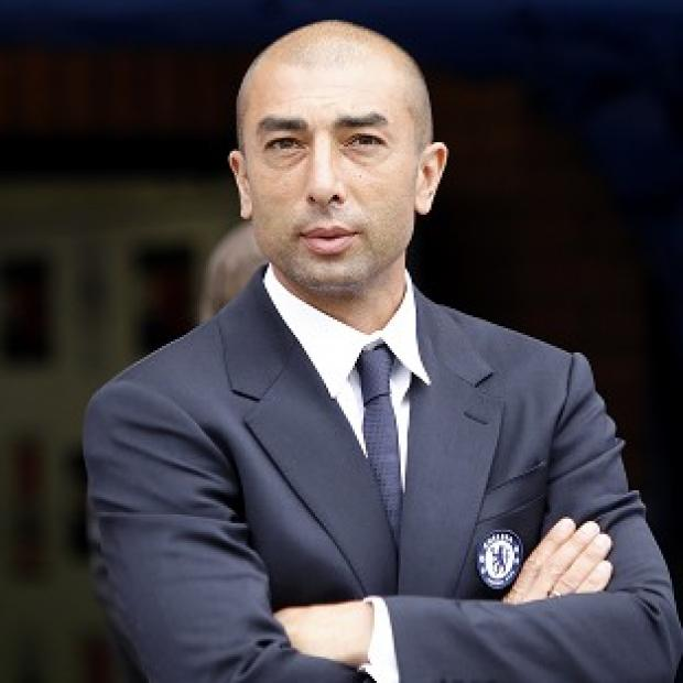 Roberto Di Matteo's Chelsea fought back for victory at Tottenham
