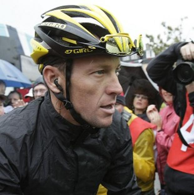 Lance Armstrong has repeatedly denied doping allegations